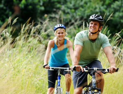 Cycling for Beginners – Everything You Need to Know